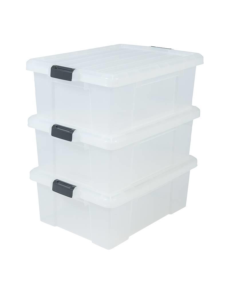 IRIS Power Box - 43 liter - set van 3