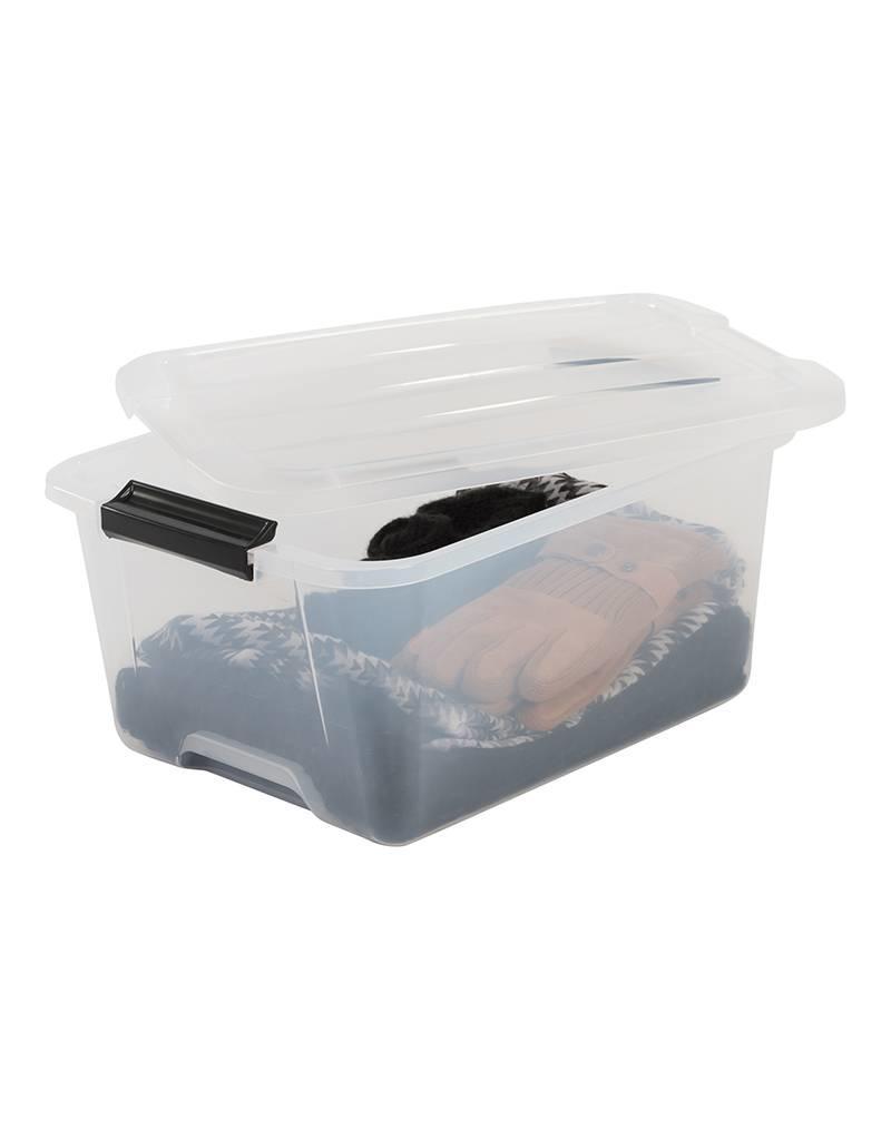 IRIS Top Box - 15 liter - set van 4