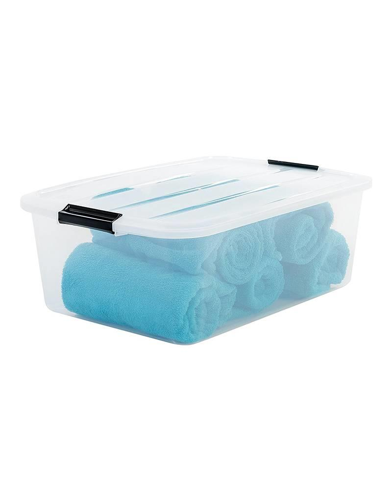 IRIS Top Box - 30 liter - set van 4