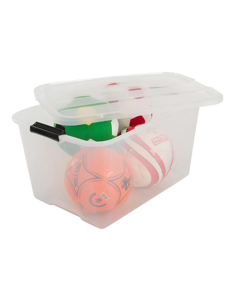 IRIS Top Box - 45 liter - set van 6