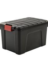 IRIS Store It All Box - 60 liter - set van 3