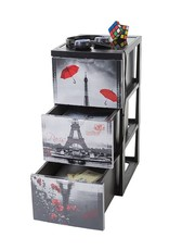 IRIS Style Chest - Paris