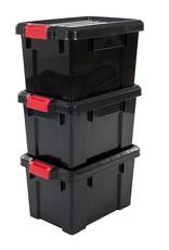 IRIS Power Box - 21 liter - set van 3