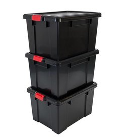 IRIS Power Box - 68 liter - set van 3
