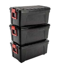 IRIS Store It All Box - 75 liter - set van 3