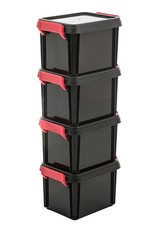 IRIS Multi Box - 2 liter - set van 4