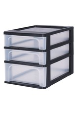 IRIS Organizer Chest - ladekast - 3 lades