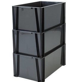 IRIS Stacking Box - LD - set van 3