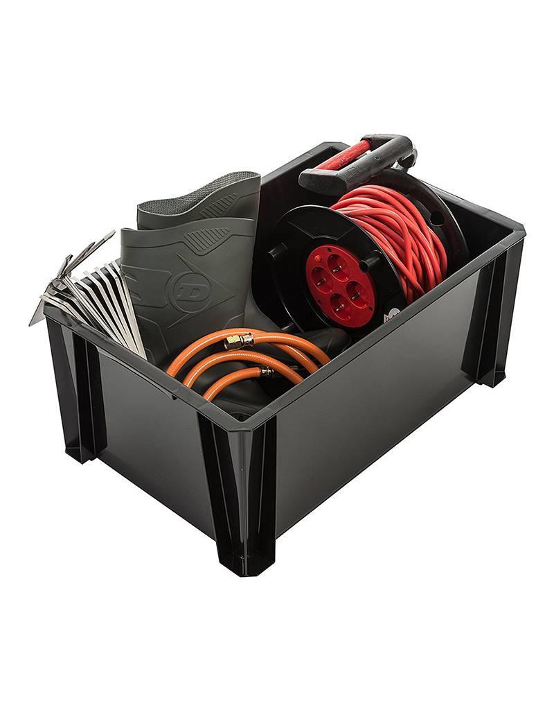 IRIS Stacking Box - LD - set van 3