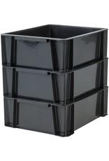 IRIS Stacking Box - MD- set van 3