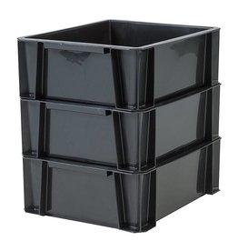 IRIS Stacking Box - MD - set van 3