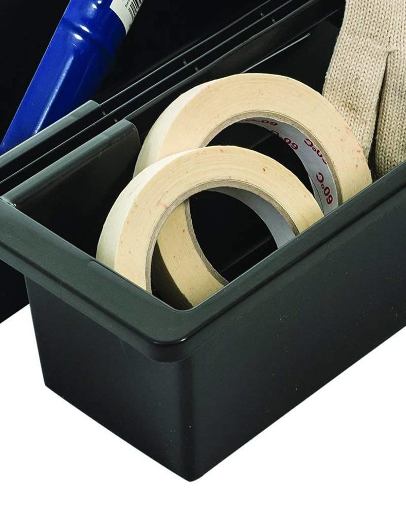 IRIS Stacking Tray - M- set van 3