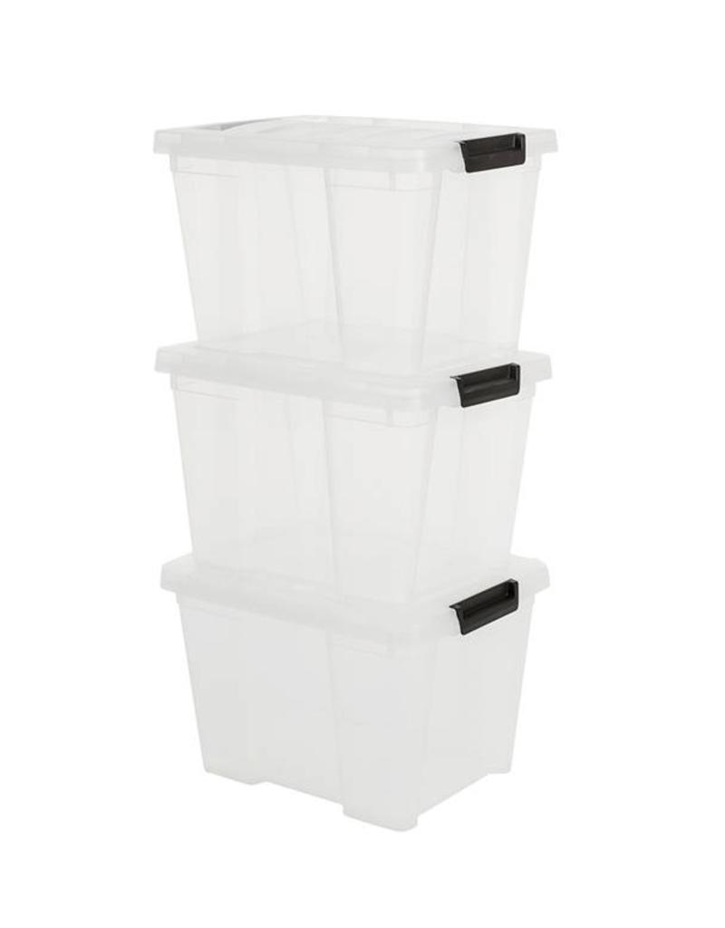 IRIS Handy Box- 15 liter - set van 3