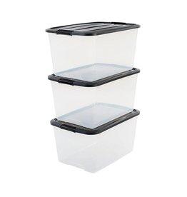 IRIS Top Box - 45 liter - set van 3