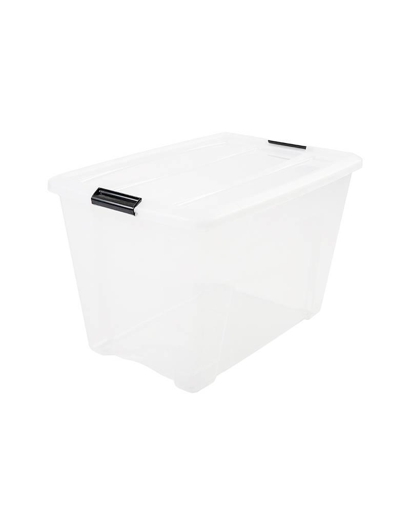 IRIS New Top Box - 60 liter - set van 2