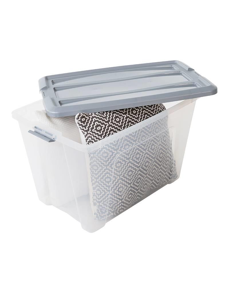 IRIS New Top Box - 60 liter - set van 4