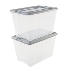 IRIS New Top Box - 60 liter - set van 2