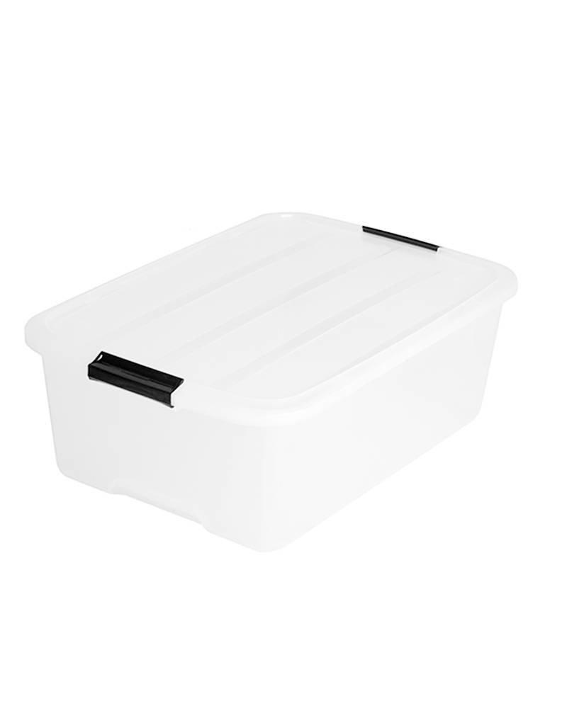 IRIS Top Box - 30 liter - set van 4