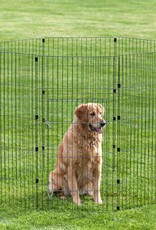 IRIS Wire Pet Circle  48 inch