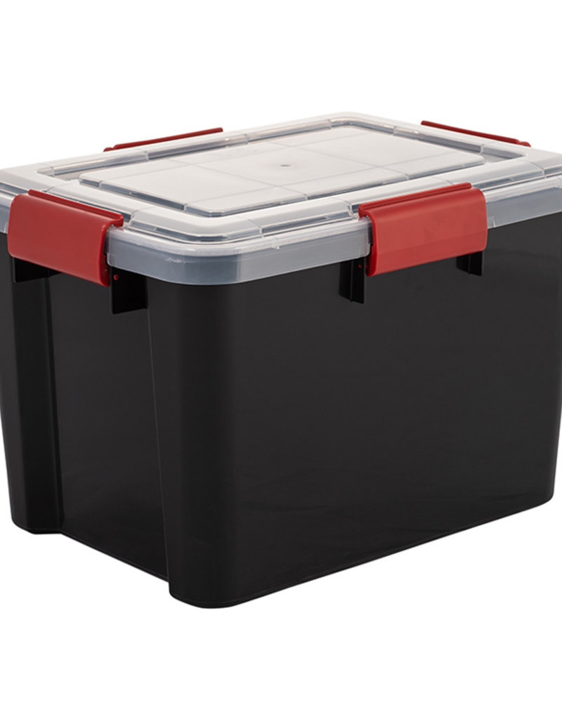 IRIS Air Tight Box - 28 liter - set van 3