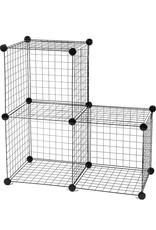 IRIS Wire Cube - 3 stuks