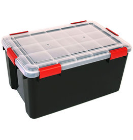 IRIS Air Tight Box - 50 liter