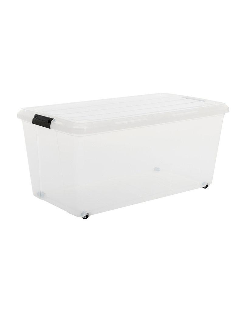 IRIS Carry Stocker - 70 liter - set van 4