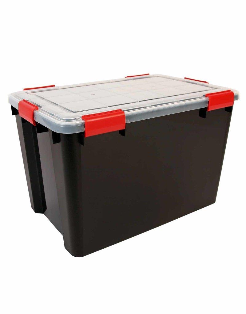 IRIS Air Tight Box - 70 liter - Copy