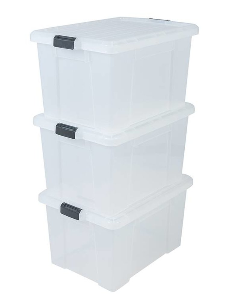 IRIS Power Box - 68 liter - set van 3 - Copy