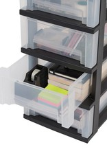 IRIS Smart Drawer Chest - ladekast - 6  lades
