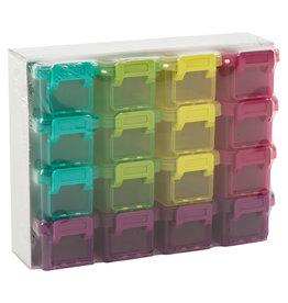 IRIS Little Large Box 0.14l x 16