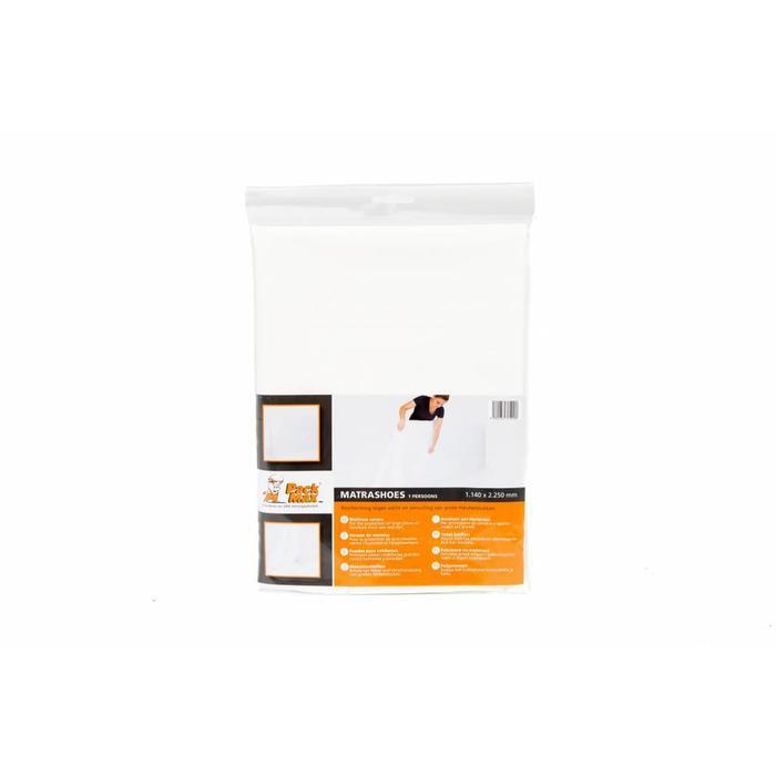 Verhuispakket Professioneel XL (6+ personen)