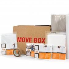 Verhuispakketten
