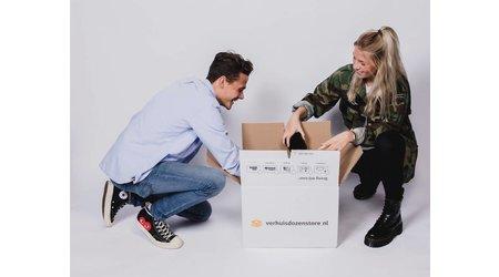 Verhuizen betekent inpakken. Maar hoe doe je dat het best?