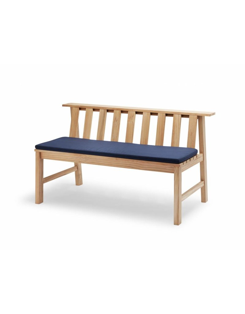 Skagerak Skagerak Plank Tuinbank 144cm
