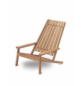 Skagerak Skagerak Between Lines Deck stoel