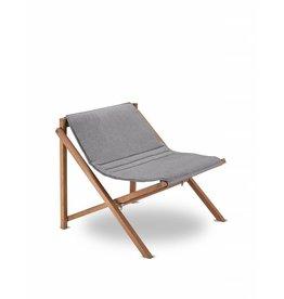 Skagerak Skagerak Aito Lounge Tuinstoel