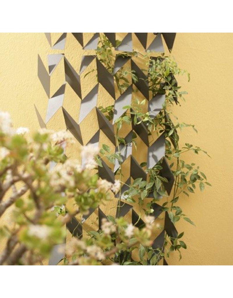 FLORA Flora Trellis groeischerm vierkant Grow No. 55