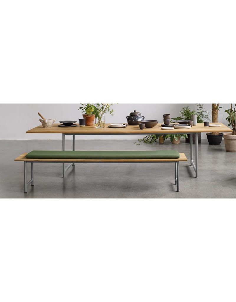 Gloster Gloster Atmosphere Tuintafel 100x240 cm