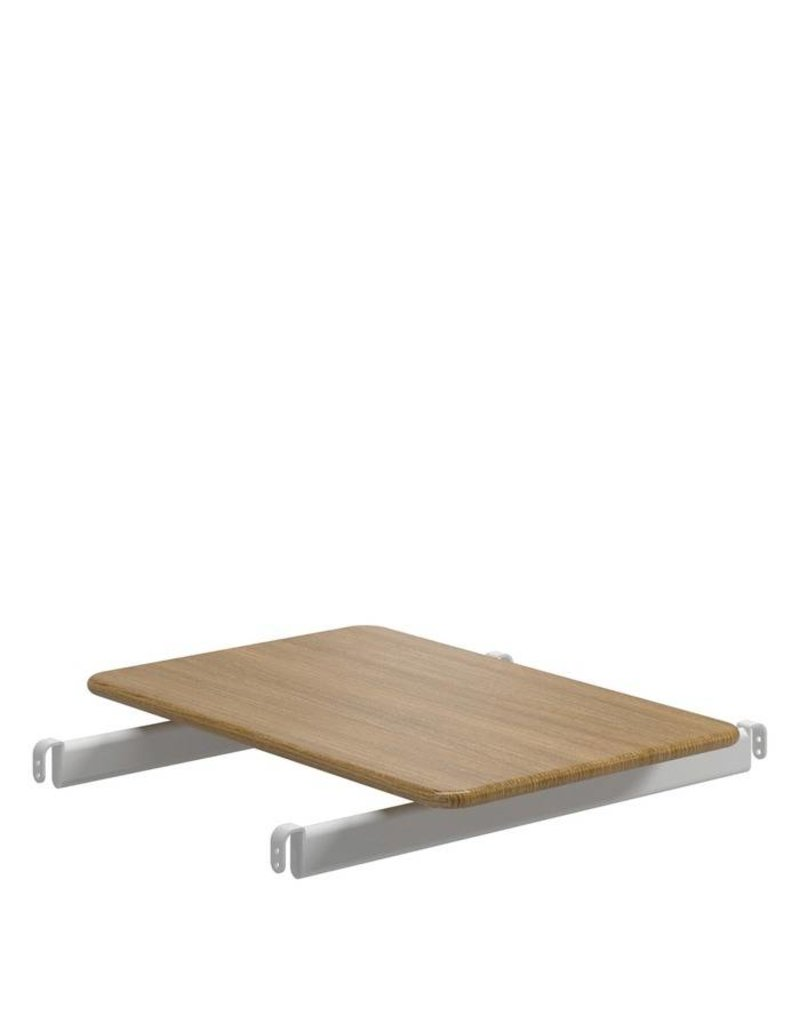 Gloster Gloster Grand Weave Modular Tuintafel