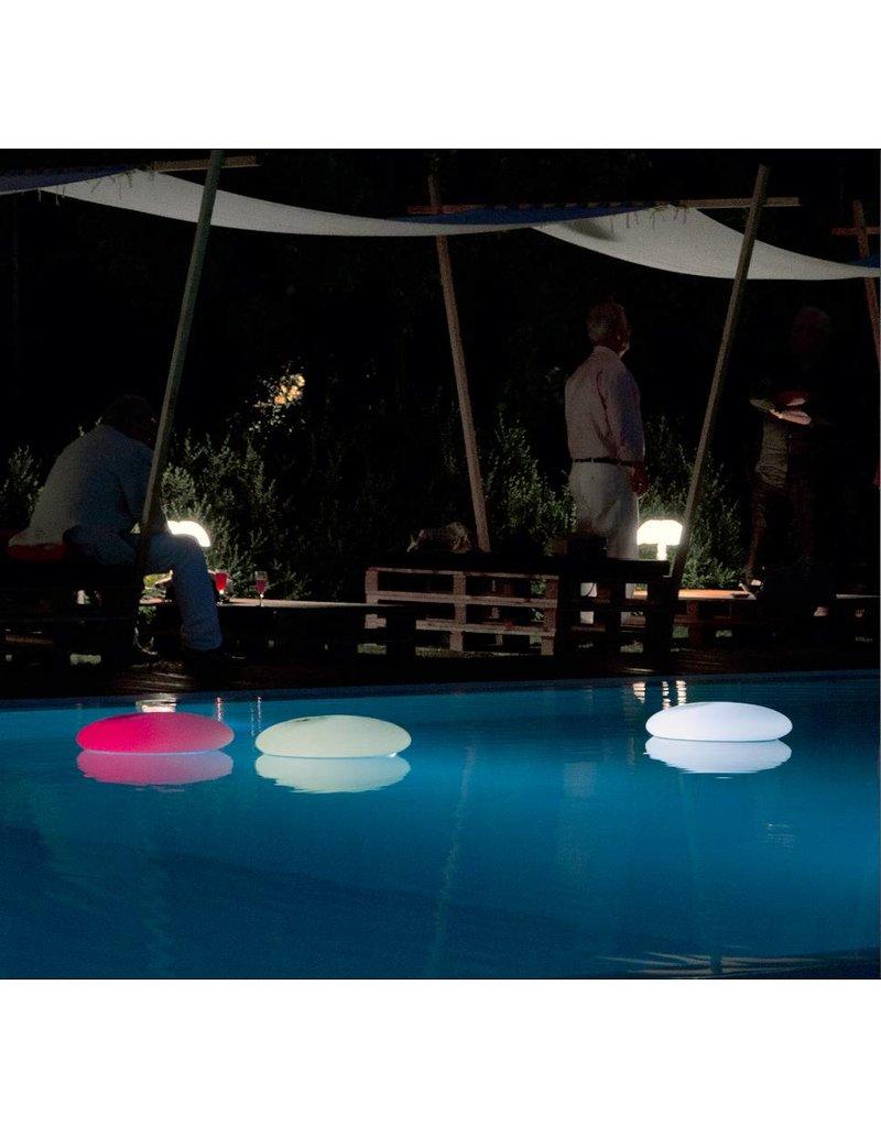 Martinelli Luce Martinelli Luce Drijvende Glouglou Pol  LED Lamp