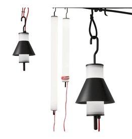 Martinelli Luce Martinelli Luce Pistillo Lamp 171/207cm