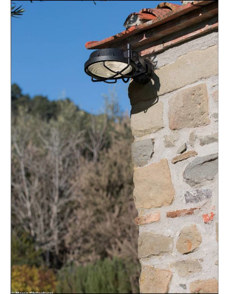 Martinelli Luce Martinelli Luce Out Muurlamp