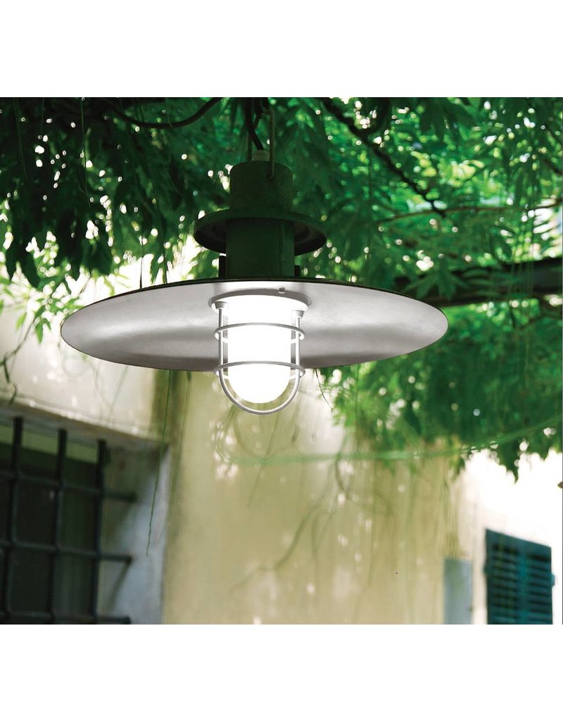Martinelli Luce Martinelli Luce Polo Hanglamp Met Grill