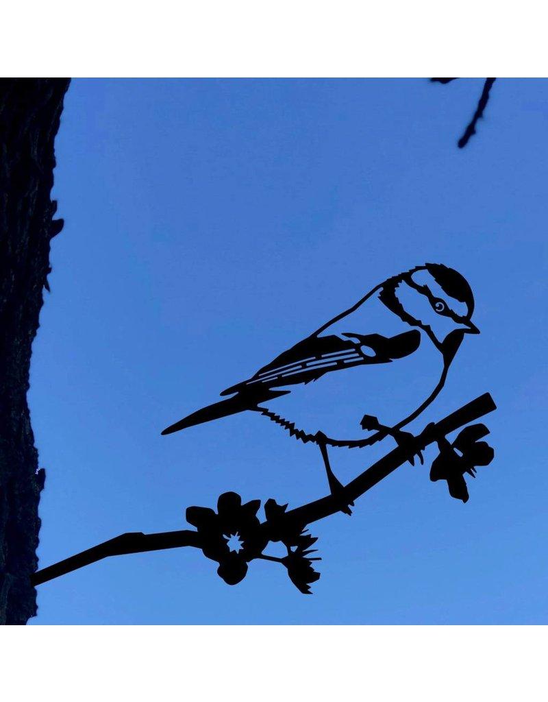 Metalbird Metalbird Pimpelmees