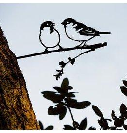 Metalbird Metalbird Mussen