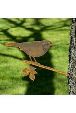 Metalbird Metalbird Merel