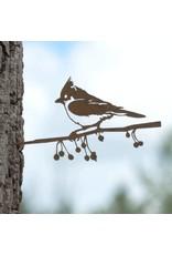 Metalbird Metalbird Kuifmees