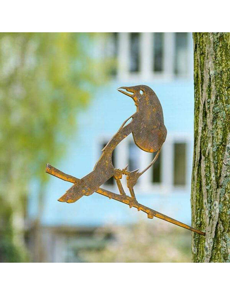 Metalbird Metalbird Ekster
