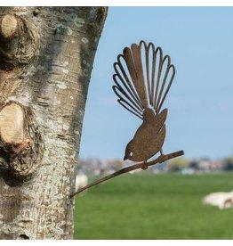 Metalbird Metalbird Paradijsvogel